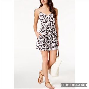 NWT Kate Spade Aliso cover up romper